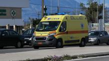 ασθενοφόρο στο Πανεπιστημιακό νοσοκομείο του Ρίου
