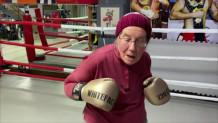 μποξέρ ετών 75