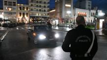 έλεγχος ΕΛΑΣ/ eurokinissi
