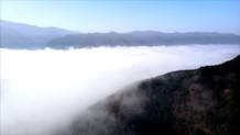 θάλασσα από σύννεφα
