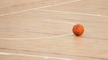 Μπάλα μπάσκετ