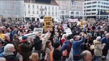 Διαδηλώσεις covid