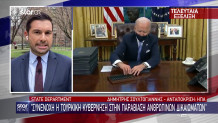 State Department για Τουρκία - Δημήτρης Σουλτογιάννης