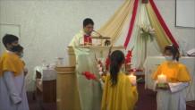 Πάσχα Καθολικών στο Πακιστάν