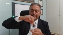 Θ. Βασιλακόπουλος με Self-test