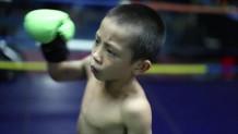 9χρονοι μποξέρ