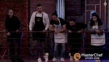 Masterchef Trailer 14.4.21