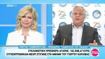 Ζήνα Κουτσελίνη - Κώστας Γιαννόπουλος