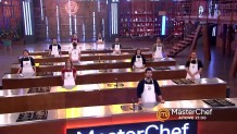 MasterChef 5 Trailer Τρίτη 20/04/2021