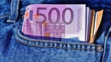 Χρήματα τσέπη