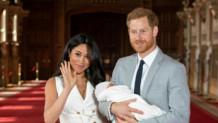 Meghan Markle - Harry: Ο Γιος Τους, Archie  Έχει Γενέθλια