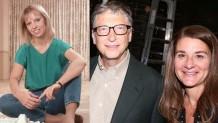 Bill Gates - Μελίντα