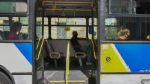 λεωφορείο/ eurokinissi