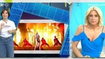 Eurovision 2021 - Έλενα Τσαγκρινού