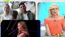 Eurovision 2021 -Στεφανία Λυμπερακάκη