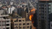 Associated Press: Βομβαρδισμός των γραφείων του Στο Ισραήλ