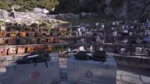 MasterChef 5: Μια Ομαδική Δοκιμασία... «Βουνό»