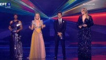 Eurovision 2021: Πώς Ξεκίνησε Ο Α' Ημιτελικός