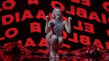 Eurovision 2021 Έλενα Τσαγκρινού