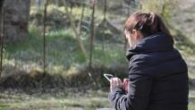 Χρήστης κινητού