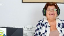 γιαγιά Γεωργίτσα