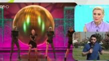 Eurovision 2021 - «Mata Hari»