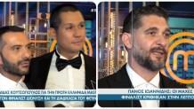 MasterChef 5 Τελικός - Κουτσόπουλος - Κοντιζάς - Ιωαννίδης