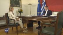 συνέντευξη Τσίπρα στο Star