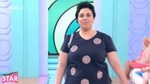 Shopping Star: Η Πασαρέλα Της Ηρώς Με Τ - Shirt