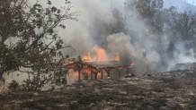 Κύπρος πυρκαγιά