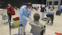 εμβολιασμοί Ιταλία