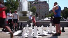 Φεστιβάλ Σκακιού