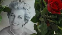 Πριγκίπισσα Νταϊάνα κηδεία