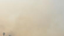 Μεγάλη φωτιά στην Αιτωλοακαρνανία: Εκκενώνονται οικισμοί