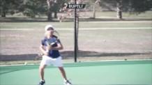 10χρονος τενίστας