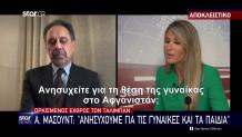 Αχμάντ Ουόλι Μασούντ