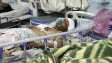 επίθεση στην Καμπούλ/ AP