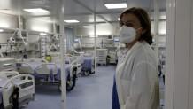 Νοσοκομείο ΜΕΘ