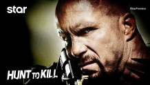 Hunt to kill: Απόψε στις 24:00 στο Star