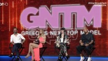 GNTM 4: Αποκλειστικό Απόσπασμα Από Το Επεισόδιο Της Δευτέρας