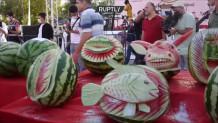 καρπούζι Φεστιβάλ