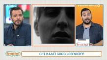 Good Job Nicky