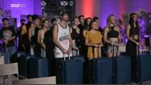 Οι διαγωνιζόμενοι του GNTM 4