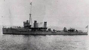 Ο τορπιλισμός της «Έλλης» τον 15αύγουστο του 1940