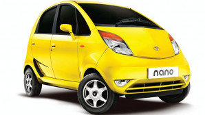 Tata Nano
