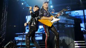 Συναυλία των Scorpions στην Αθήνα