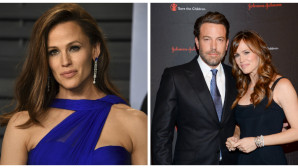O λόγος που χώρισαν Jennifer Garner - Ben Affleck