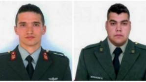 Συλληφθέντες στρατιωτικοί Μητρετώδης Κούκλατζης