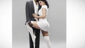 Kylie Jennerκαι Travis Scottστο GQ