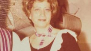 Η 88χρονη που δολοφονήθηκε
